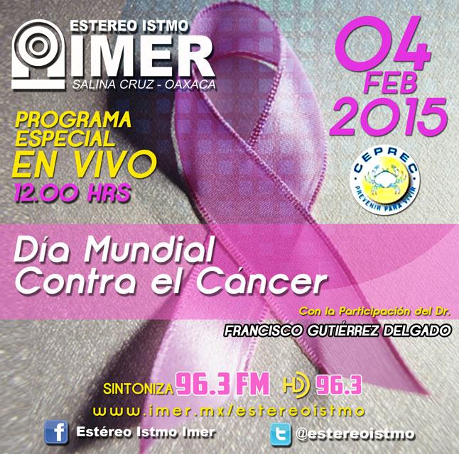 xhsco_estereo_istmo_dia_mundial_vs_cancer