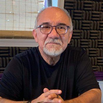 Adolfo Morales M. - Letras al Aire
