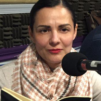 Gabriela Sánchez- Letras al aire