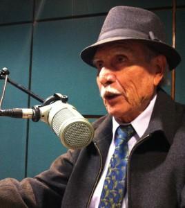 Fernando García Olmedo