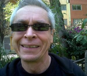 Oscar Sarquiz