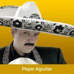 Pepé Aguilar