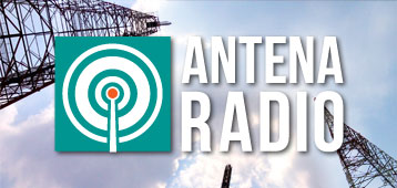 Banner: Antena Radio