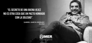 muere García Márquez