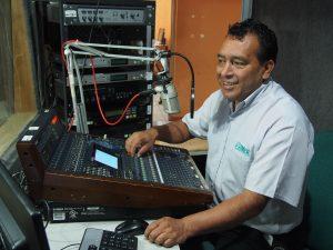 Rafael Barrios Meza