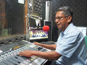 Mario Morales Villatoro