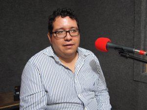 Biólogo. José Pascasio Velázquez. Director de MAPS.
