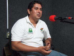Ing. Ramón Funes Morales (apoyo técnico)