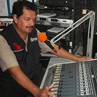 Alfonso Esquivel Escobar