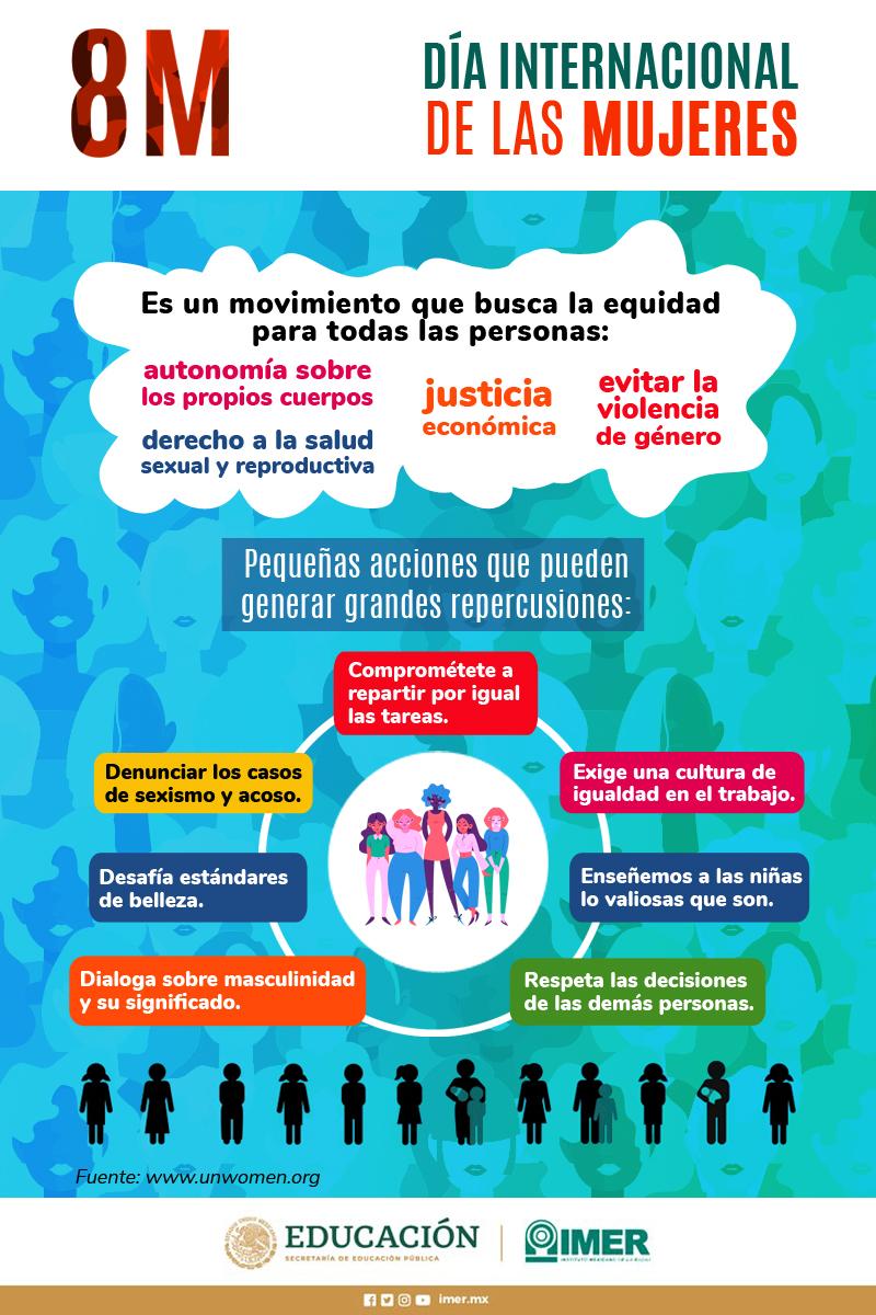 Dia Del Trabajador Mujeres día internacional de las mujeres 2020 – micrositios temáticos