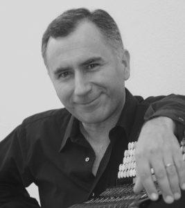 Antonio Barberena