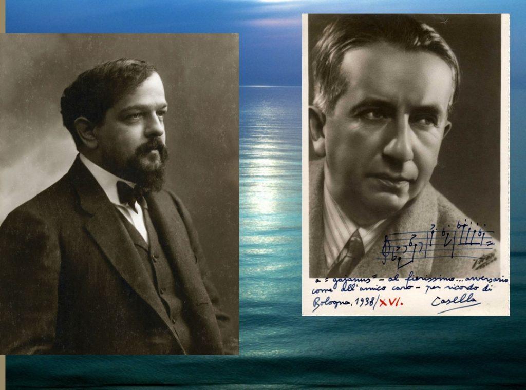 Debussy-Casella