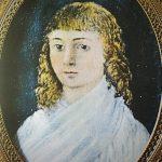 María Ignacia Rodríguez de Velasco, la muy famosa Güera Rodríguez