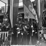 El Centenario de la Consumación de la Independencia de México