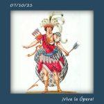 Ópera Montezuma