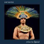 Ópera Motezuma