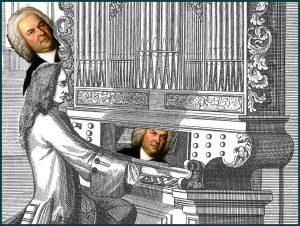 Recontra Bach