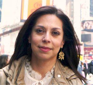 Liliana Mascareñas