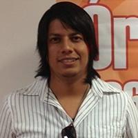 Alejandro Ruelas