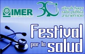 Festival por la salud