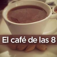 El café de las ocho