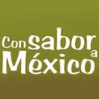Con sabor a México