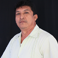 Francisco Ramírez Ramírez