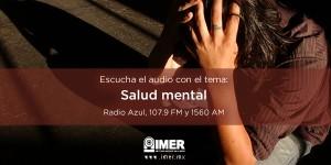 Campaña: Salud mental