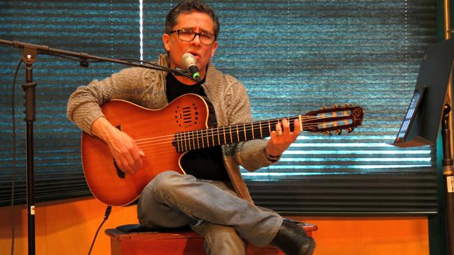 Alejandro Filio Ciudadana