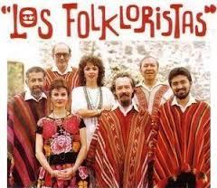 LosFolkloristas