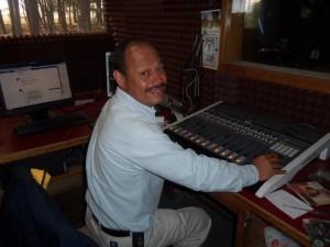 Genaro Aguilar