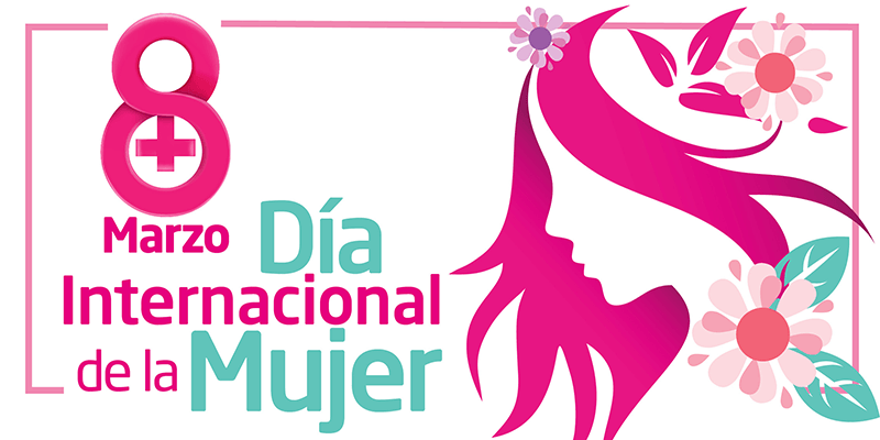 8 De Marzo Día Internacional de la Mujer  foto
