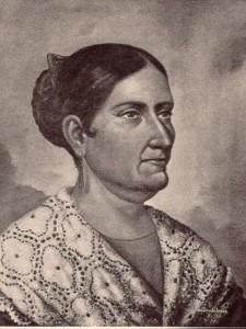 Josefa Ortiz de Dominguez