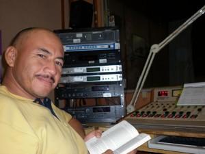 Jorge Ovando Murillo