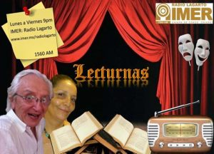lecturnas