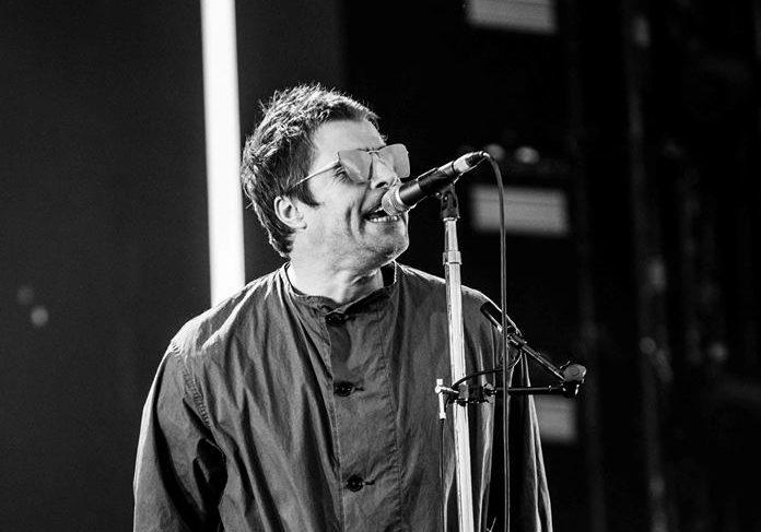 Oasis Presenta Oferta A Liam Gallagher Para Tocar En Slane