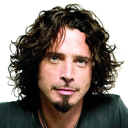 Nos ha dejado Chris Cornell Cornell