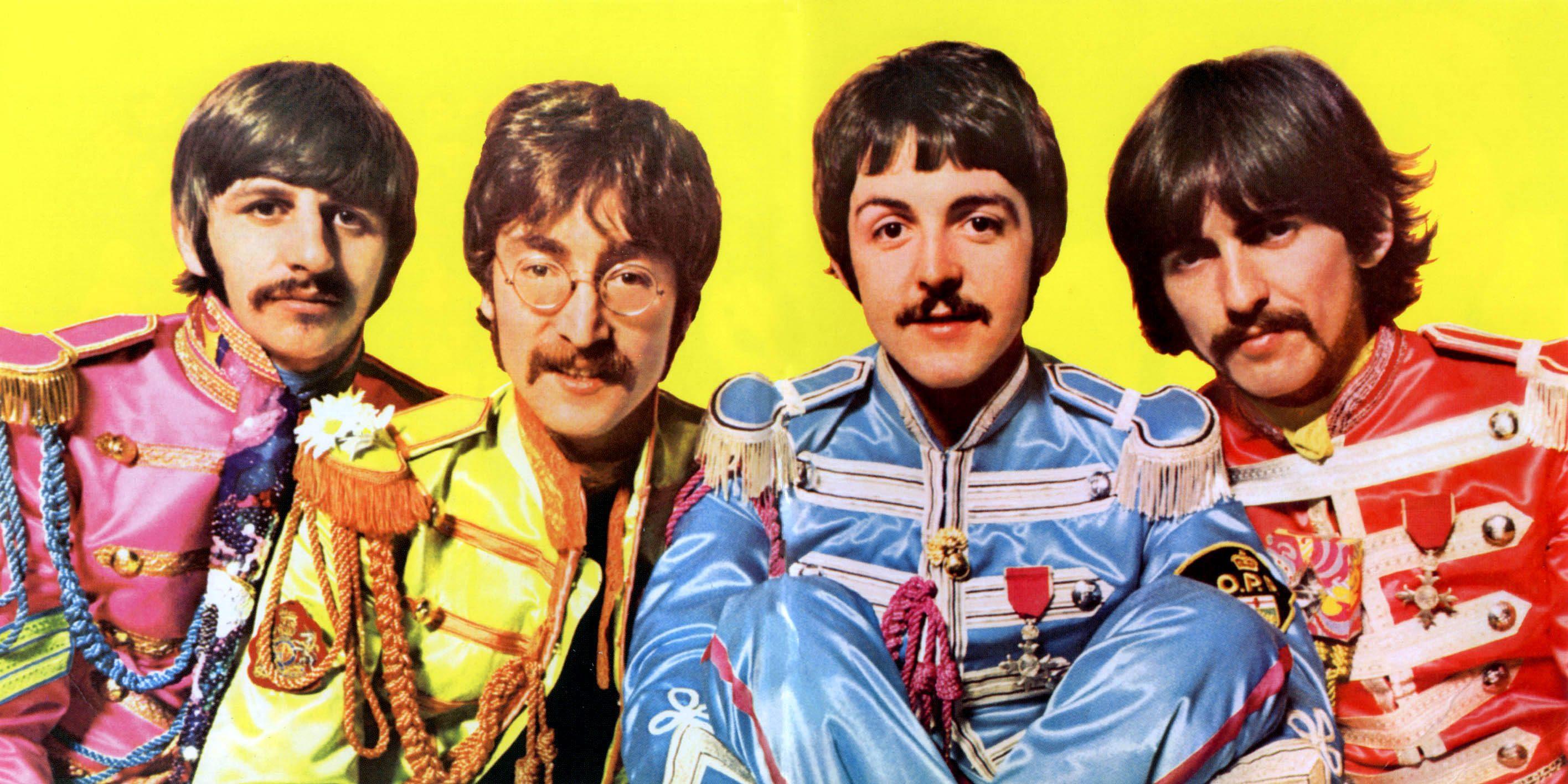 Resultado de imagen para Sgt. Peppers