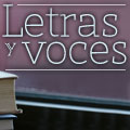 Letras y voces con la Academia Mexicana de la Lengua con Alicia Ibargüengoitia, Adolfo Castañón, Julieta Fierro e Ignacio Padilla.
