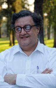 Jorge F Hernandez