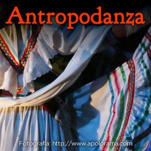 Antropodanza