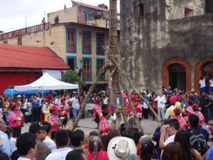 054_FestivalDeLaHuasteca_Xilitla_LosVoladoresDeTamaletón_Viernes