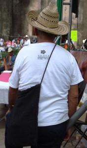 Festival de la Huasteca Xilitla SLP