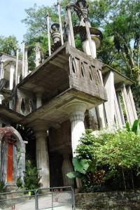 Festival de la Huasteca Xilitla SLP 14 Las pozas y Jardín Surrealista de Sir Edward James (1)