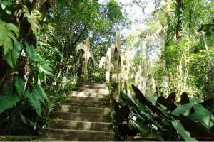 Festival de la Huasteca Xilitla SLP 14 Las pozas y Jardín Surrealista de Sir Edward James (12)