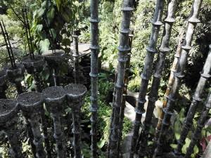Festival de la Huasteca Xilitla SLP 14 Las pozas y Jardín Surrealista de Sir Edward James (13 2)