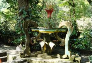 Festival de la Huasteca Xilitla SLP 14 Las pozas y Jardín Surrealista de Sir Edward James (15)