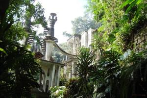 Festival de la Huasteca Xilitla SLP 14 Las pozas y Jardín Surrealista de Sir Edward James (4)