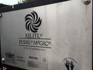 XIXFestivalDeLaHuasteca_Xilitla_Placa
