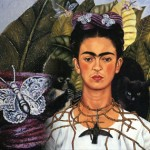 Palabras de Frida Kahlo con Raquel Tibol.